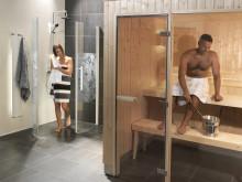 Tylø lanserer eklusive varianter av badstuserien Evolve