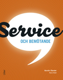 Service och bemötande