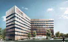 NCC går efter guldet i certificering af bæredygtigt byggeri