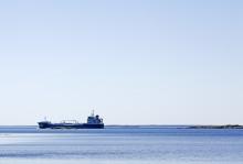 Sjöfartens utsläpp måste minska
