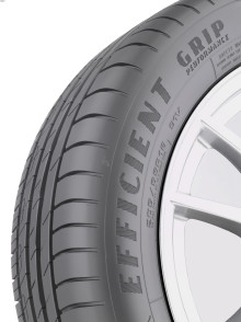 Goodyear Efficient Grip Performance Recognized by 11 Magazine Tire Tests