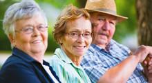 Hjälp oss skapa sommarkollo för äldre