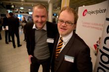 Møt Projectplace på Prosjekt 2012 – det viktigste samlingsstedet for prosjektentusiaster