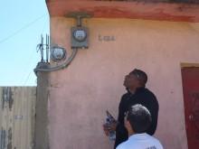Positiva resultat för Grontmijs och Sidas eldistributionsprogram
