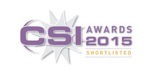 Xstream shortlisted for the CSI Award at IBC 2015