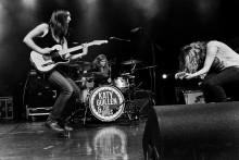 Katy Guillen & the girls – tung bluesrock från Kansas City