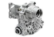 Innovativ design och låg bränsleförbrukning ökar försäljningen av Getrag All Wheel Drives System
