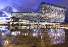 HARPA valittiin Pohjois-Euroopan parhaaksi kongressikeskukseksi 2012