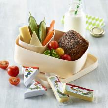 Nye ostesnacks til skolebørn pepper madpakken op