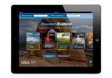 ebookers lanseeraa Explorer iPad -päivityksen
