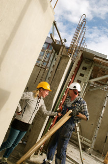 Manpower vinner nytt ramavtal: Rikstäckande avtal med Skanska i hamn