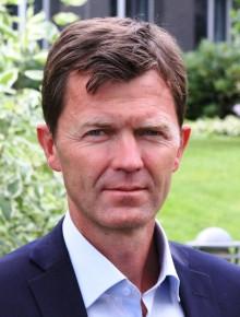 Per Hynne blir ny kommunikasjonsdirektør i Coca-Cola Enterprises