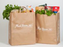 MatHem levererar Årets Julklapp 2011