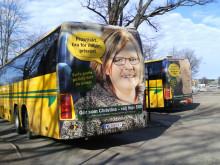 Nobina tecknar trafikavtal med Värmlandstrafik