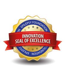 Swedish company Hövding awarded by the Epilepsy Foundation