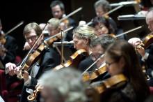 Kungliga Filharmonikerna gästar Vara Konserthus