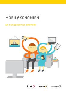 Mobiløkonomien 2013 - en skandinavisk rapport