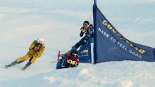 World Cup i Skicross på Idre Fjäll den 12-14 februari