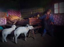 Malins bild- & sångpoesi i Rumänien: dag 12 - BÖN