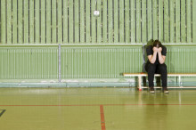 Vanligt med kränkningar av unga inom idrotten