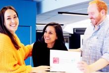 Reitangruppen anerkjent som en av de beste arbeidsplassene i Europa av Great Place to Work®