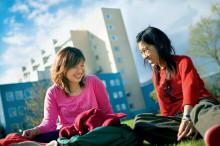 Hälsohögskolan deltar i ny nationell forskarskola om åldrande och hälsa