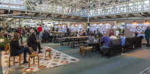 Success for this year's Stockholm Furniture & Light Fair