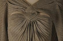 Knitwear - Chanel till Westwood - vårens stora utställning på Falkenbergs museum
