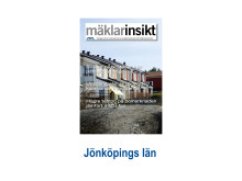 Mäklarinsikt Jönköpings län 2015:2