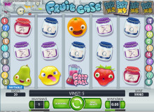 Fantastic Fruit Case €204,305 win