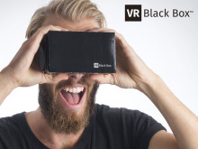 Google Cardboard VR Black Box – Virtual reality på mobilen!