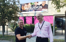 Nemetschek Vectorworks and BIMobject® sign cooperation agreement