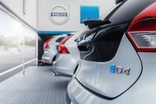 Polestar-optimering släpps för Volvos D4 och T5-motorer