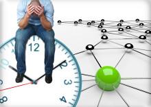 Stress på jobbet? Systemintegration kan vara en lösning!