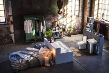 Vackrare badrum med Jon Eliason - Gustavsberg lanserar Estetic