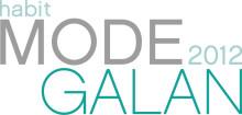 Svenska modeföretag hyllas - Habit Modegalan 2012
