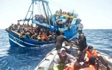"#37 – TISDAG: ""Europa har inget val"""