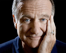 Robin Williams var på antidepressiva