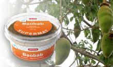 """Tidningen """"Allt om Mat"""" ger högsta betyg till Baobab från Supernature by Friggs"""