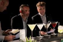 Nordens bästa bartender koras i Köpenhamn