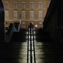 Fox Design levererar belysning till Strömparterren, Stockholm