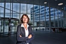 Ericsson med i KTH:s satsning på transportforskning