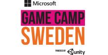 Spelfest och industriveteraner på Game Camps finalevent