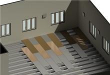 Nya golvsystem på BIMobject® Portalen - från EGGER UK