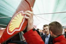 Prins Joachim sendte studerende godt på vej