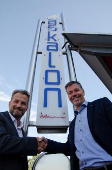 Askalon AB och Altran Scandinavia signerar avtal för gemensamma affärer