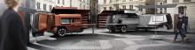 Peugeot Food Truck - lejonet lanserar en fransk bistro
