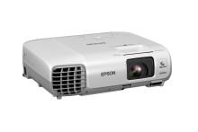 Epson lanserer bærbare projektorer for kontoret og klasserommet