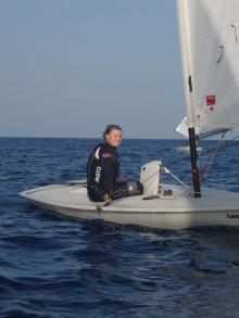 Nyinstiftat pris för att belysa ung svensk seglingssport