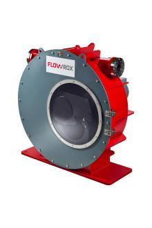 Flowrox esittelee maailman suurimman letkupumpun, LPP-T100